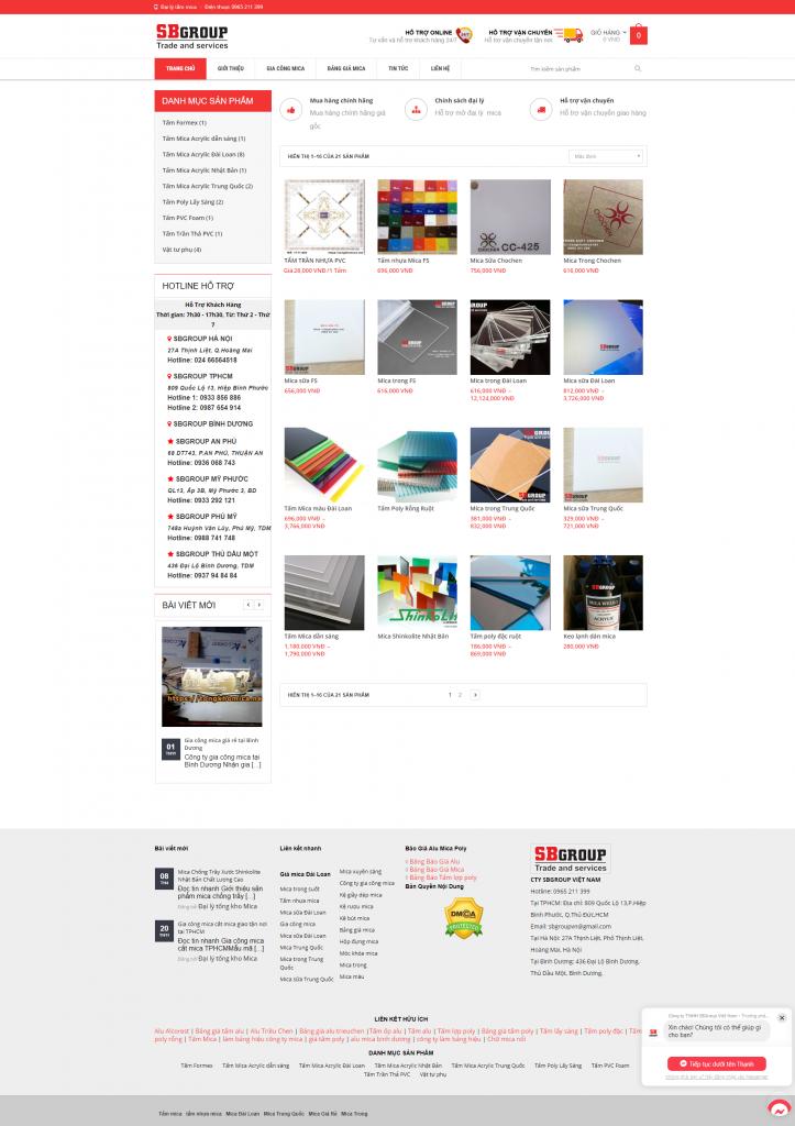 website mica