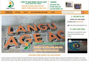 site bảng hiệu long khánh